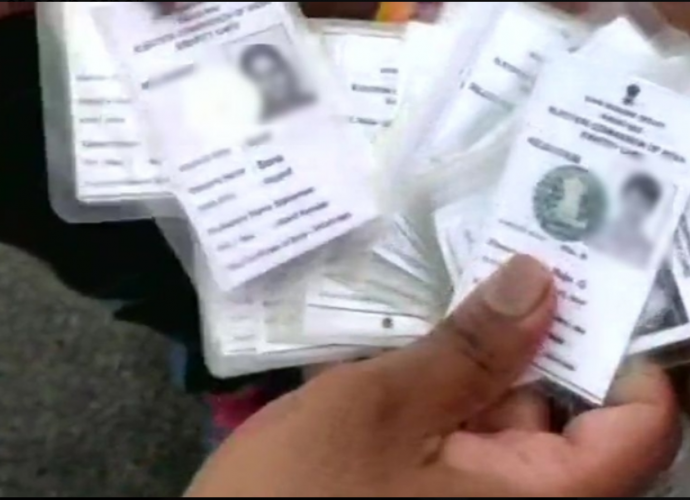 How to register for Voter ID