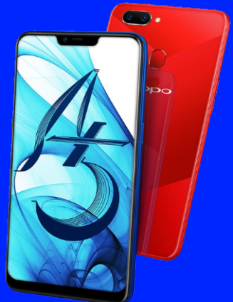 Oppo A5 Price