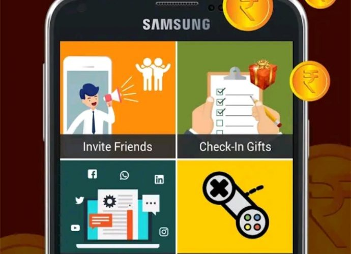 Earn money with Rozdhan app