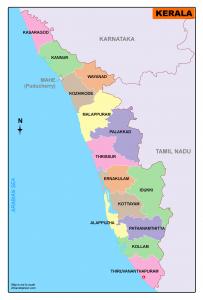 Download Kerala Map
