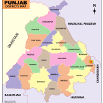 punjab map download