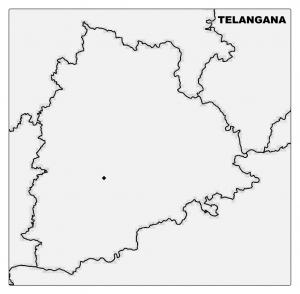Download Telangana Map