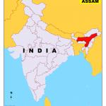 Download Assam Map