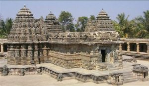 Tourist places of Karnataka