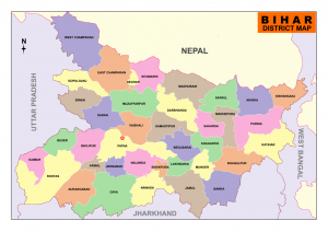 Download Bihar map