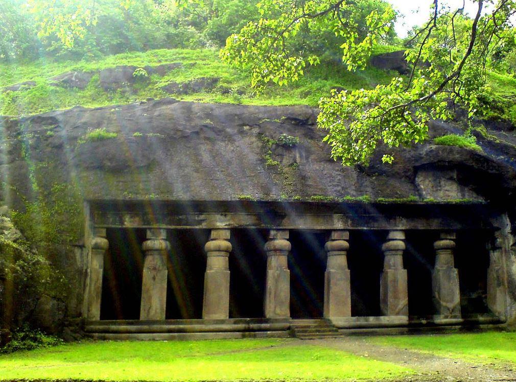 Elephanta cave Mumbai
