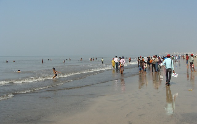 Tourist places in Mumbai