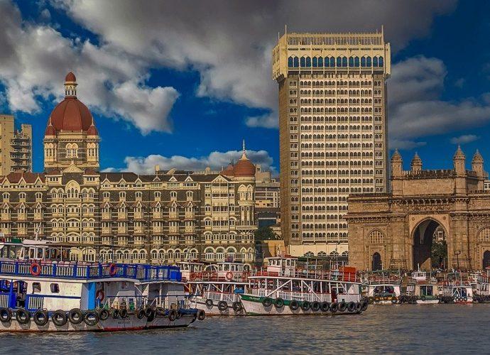 Interesting places in Mumbai