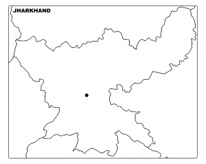 Download Jharkhand Map
