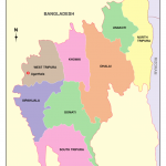 Download Tripura Map