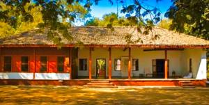 Tourist places in Ahmedabad-Gandhi Asram