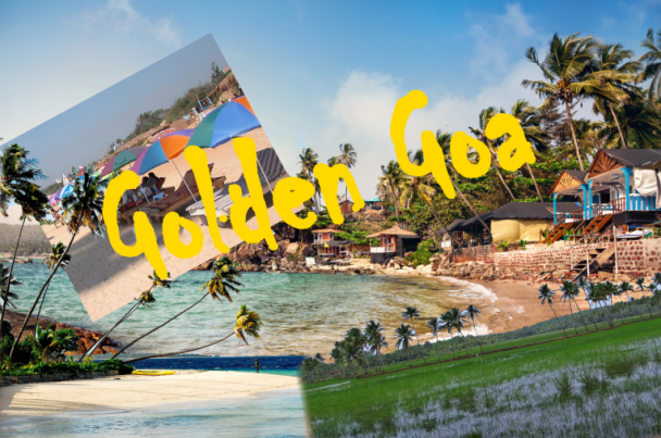 Goa the Smallest Sate in India