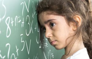 Learning Disabilities-Dyscalculia