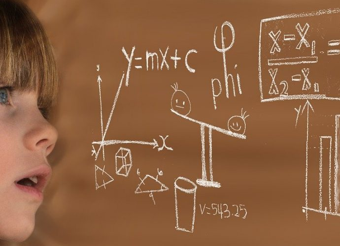Examination for Dyscalculia